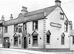 The Nag's Head, Mansfield Road