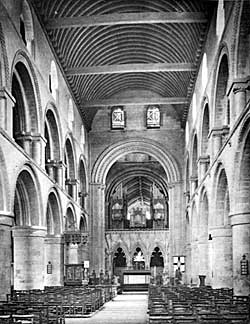 South Minster — Nave.
